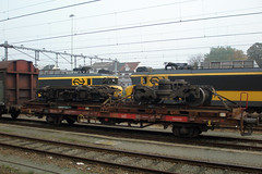 21 80 4426 895-9 - db - mt - 91007 (.Nivek.) Tags: uic type l goederen wagen goederenwagen goederenwagens wagens gutenwagen guten