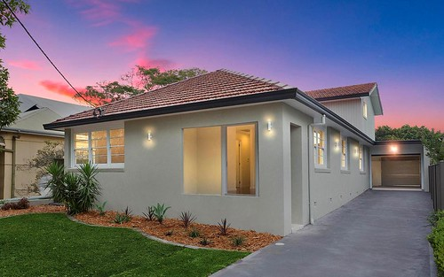 4 School Pde, Padstow NSW 2211