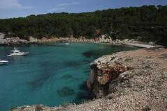 Cala Escorxada, Menorca (herbert@plagge) Tags: küste meer calaescorxada natur landschaft insel menorca spanien spain coast sea nature landscape island