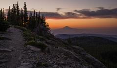 Mount Adams (John Behrends) Tags: