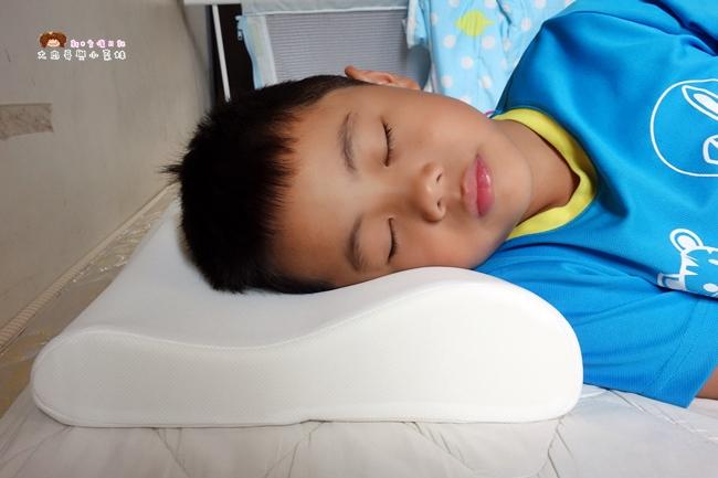 GreySa格蕾莎 無毒環保記憶枕 (2).JPG