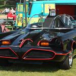Batmobile (Replica) TV Series Car thumbnail