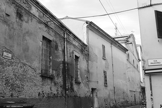 Bologna via Capramozza