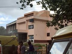 Parimala Theatre[2017] (gang_m) Tags: 映画館 cinema theatre インド india bengaluru2017 bangalore bengaluru バンガロール ベンガルール