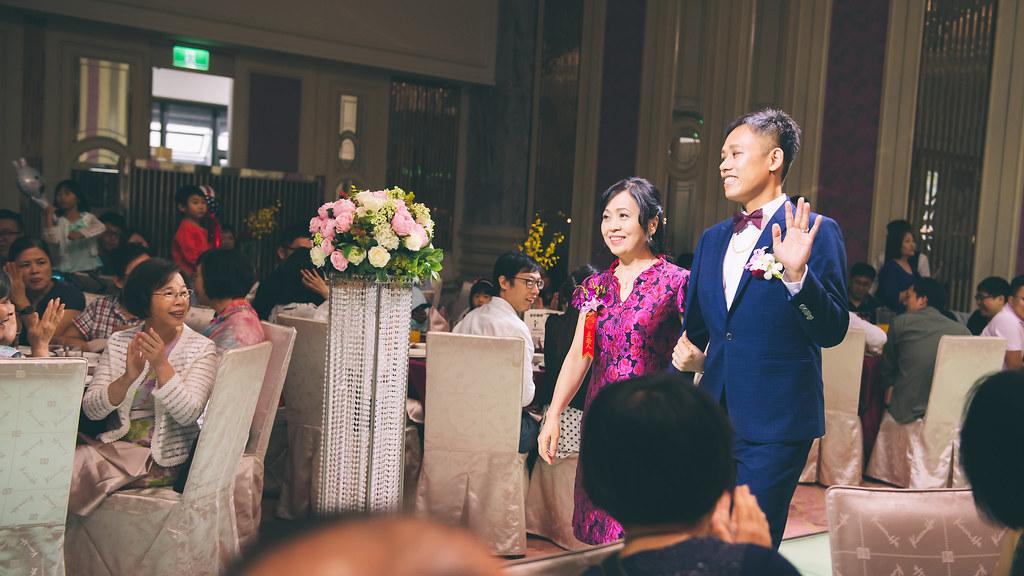 紅布朗攝影,婚禮紀錄,富信飯店,寬和婚宴