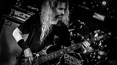 Cannibal Corpse - live in Bielsko-Biała 2018 fot. MNTS Łukasz Miętka_-5