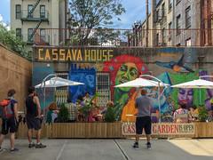 East Harlem, New York (Quench Your Eyes) Tags: 100gatesproject 100gates eastharlem elbarrio ny spanishharlem art artworks biketour harlem newyork newyorkcity newyorkstate nyc streetart urbanart wallart