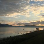 Sunrise, Straumsfjorden (Troms) thumbnail