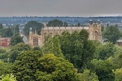 Eton College (gary8345) Tags: 2018 uk unitedkingdom greatbritain britain england windsor eton windsorcastle royalcastle castle royalpalace etoncollege snapseed