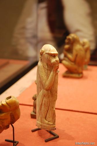 Стародавній Єгипет - Лувр, Париж InterNetri.Net  007