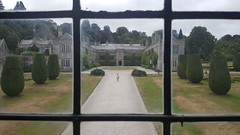 Lanhydrock House. Cornwall (ade torquay) Tags: lanhydrock house bodmin cornwall