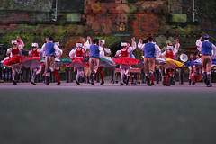 Edinburgh Military Tattoo 2018-100 (Philip Gillespie) Tags: edinburgh scotland canon 5dsr military tattoo international 2018 100 years raf army navy the sky is limit edintattoo raf100 edinburghtattoo people crowd fun lights fireworks dancing dancers men women kids boys girls young youth display planes music musicians pipes drums mexico america horses helicopters vip royal tourist festival sun sunset lighting band smiles red blue white black green yellow orange purple tartan kilts skirts castle esplanade historic annual