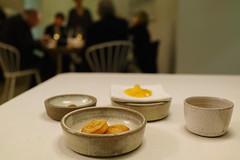 Fika (Premshree Pillai) Tags: stockholm sweden stockholmdec17 dinnerforone tastingmenu gastrologik dessert sweet food winter