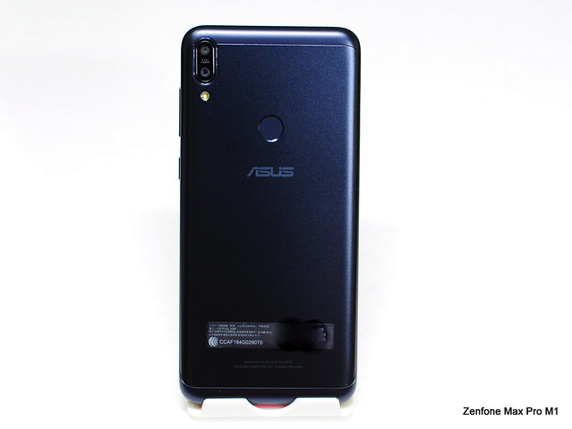 Zenfone Max Pro M1 5000mAh 大電量使用心得 - 8