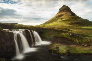 Mt-Kirkjufell