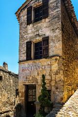 Luberon - Lacoste - Boulangerie (Darkshark78) Tags: frankreich provence luberon boulangerie bäckerei urlaub haus alt lacoste