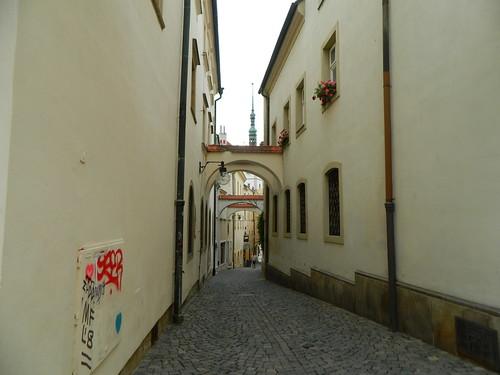 OlomoucAlley