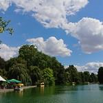Sommer im Luisenpark thumbnail