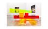 die Balance wiederfinden (rafischatz... www.rafischatz-photography.de) Tags: artwork parallels acryl barbarakasten