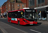 Route 237, Metroline, DEL2247, LK66FSE (Jack Marian) Tags: route237 metroline del2247 lk66fse alexander alexanderdennis dennis alexanderdennisenviro200mmc enviro enviro200 enviro200mmc e200mmc mmc whitecity hounslowheath sunburyvillage northbrentfordquarter brentfordcountycourt route235 buses bus london