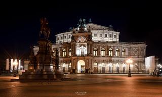 Semperopera Dresden