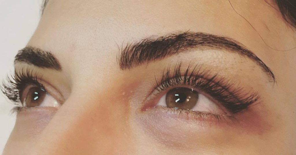 The World's most recently posted photos of eyebrowpencils