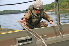 180725-Z-GN092-229 (Kentuckyguard) Tags: kentuckynationalguard nationalguard riverassault2018 arkansasriver 2061stmultirolebridgecompany 2061stmrbc 206thengineerbattalion usarmy bridgecrewmember 420thengineerbrigade usarmyreserves