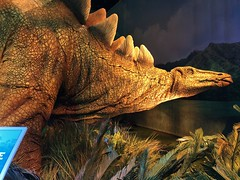 Jurassique (Sirka Delgato) Tags: jurassicparkdinosaurus monster expo jurassicpark dinosaure
