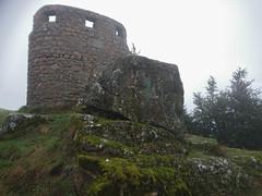 DSC_0264 (PappyDiablo) Tags: châteaufort butte suin 71 saôneetloire