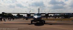 L4-01 Slovenian Armed Forces Let L-410UVP-E Turbolet (Niall McCormick) Tags: riat 2018 raf fairford airshow aviation raf100 royal international air tattoo l401 slovenian armed forces let l410uvpe turbolet