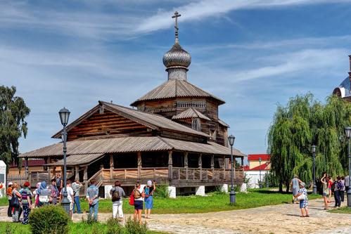 Sviyazhsk 19 ©  Alexxx Malev