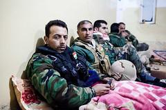 IMG_7033.jpg (Reportages ici et ailleurs) Tags: kurdistanirakien urbanwar kurdes sinjar pkk yezidis peshmerga battle city yekineyenberxwedanshengale ybs guerre shengal ezidis guerreurbaine yannrenoult fight bataille war isis hpg ypg yjastar etatislamique montagne guerilla kurd ville yekineyenparastinagel mountain