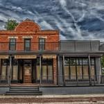 Kleinburg Ontario - Canada -- Klienburg General Store and Post Office - 1901 - Heritage Building thumbnail