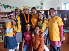 DSCN1456 (rukmini_foundation) Tags: herstory empowerment education girlseducation momsclub nepal globalglow communityempowerment community development