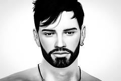(BarnVuur) Tags: mann male malemodel men thesims4 thesims ts4 diesims4 sims4 sims gayart gayselfie gaymen gay