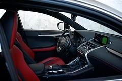 2018 08 - Lexus NX 300 h - TEST Avtomobilnost - foto Miha Merljak (miha.merljak) Tags: velikelasce slovenija si