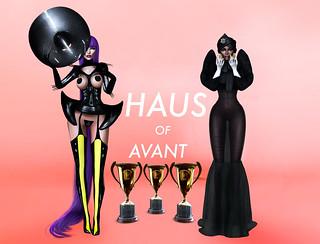 Haus of Avant .