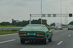 1974 Alfa Romeo Montreal 00-AK-78 (Stollie1) Tags: 1974 alfa romeo montreal 00ak78 a12