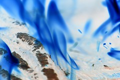 Flame neg (vegeta25) Tags: hot negative blue láng ég tűz fire 118picturesin2018