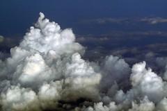 besuch im wolkenkuckucksheim (lualba) Tags: himmel wolken clouds sky