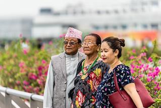 Asian Gathering - Hongkong 180/188