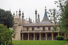 2018-05-18 06-02 England 945 Brighton, Royal Pavilion