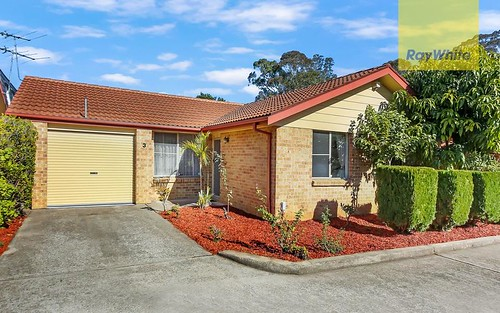 3/20 Lindsay Street, Wentworthville NSW 2145