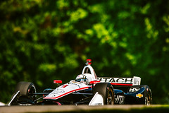 2018 Honda Indy 200 at Mid-Ohio