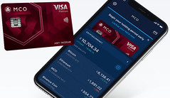 Litecoin Arrives on MCO Cryptocurrency Platform and Wallet (pavlos.giorkas) Tags: news bitcoin cryptocurrencies cryptocurrency digital wallet litecoinbitcoin ethereum blockchain