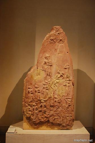 Стародавній Схід - Лувр, Париж InterNetri.Net 1276
