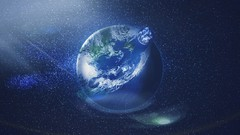 Planets (Iforce) Tags: planet planets landscape wallpaper stars space universe cosmos digital art montage