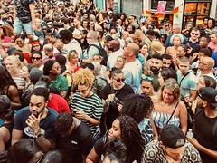 caribbean street party amsterdam 2018
