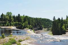 Kakabeka falls, Ontario Canadá (cavc_angelica) Tags: kakabeka falls ontario canadá