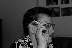 (artofdil) Tags: photo photograph photography place people portrait portraitphoto portraitphotography peoplephoto human humans humanity hand hands cigarette smoke smoking old oldwoman oldie oldgirl elder grandparents grandma granny nana family monochrome love lovely life beauty beautiful black blackandwhite blackandwhitephoto blackwhite bw bwphoto bwpictures bwphotography camera canoneos canon wanderlust eu europe explore exploring explorer exploremore eyes eye glasses travel traveller travelphoto trip travelphotography travelpicture it italy italianart italian italianwoman